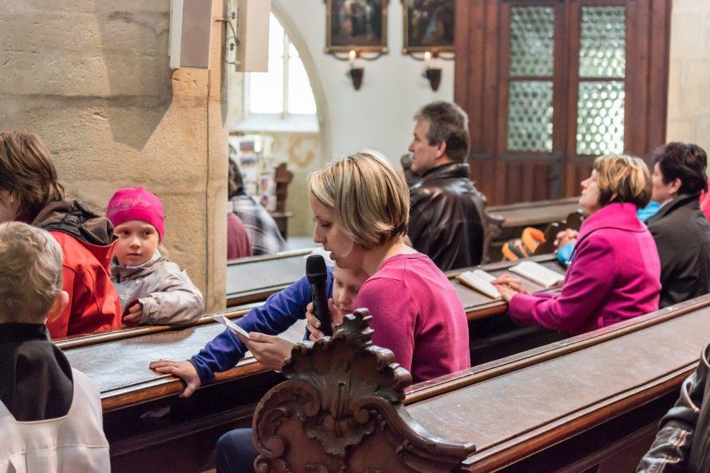 Křížová cesta 5. postní neděli 6. 4. za rodiny s dětmi ... 0935ce3364