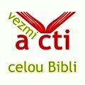 Vezmi a čti celou Bibli